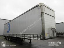 semiremorca Schmitz Cargobull Curtainsider Coil Getränke
