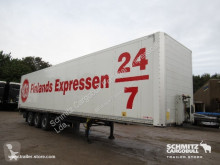 Schmitz Cargobull半挂车 Caixa
