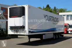 Semirremolque Schmitz Cargobull Carrier Maxima1300+Strom/Pal-kast/Tren isotérmica usado