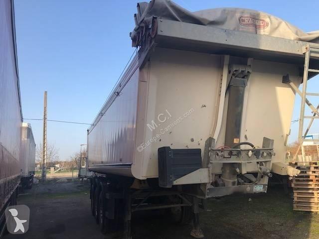 Bilder ansehen Schmitz Cargobull SKI Auflieger