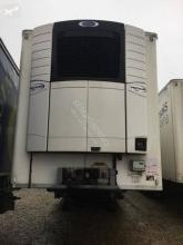 Chereau semi-trailer