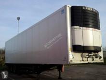 Schmitz Cargobull FRIGO HAYON semi-trailer