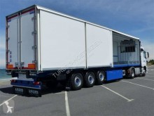 New refrigerated semi-trailer Bizien Panneaux coulissants FNA