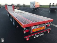 Leciñena RENFORCE semi-trailer