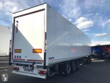 Félpótkocsi Schmitz Cargobull SKO Rideau FIT új furgon