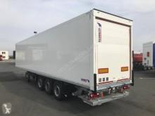 Semirimorchio furgone Schmitz Cargobull SKO hayon - NEUVE