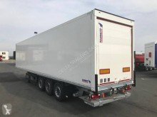 Semi remorque fourgon Schmitz Cargobull SKO hayon - NEUVE