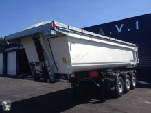 Schmitz Cargobull SKI semi-trailer new tipper