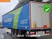 Schmitz Cargobull SCB*S3T Light Edscha Palettenkasten semi-trailer