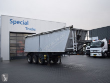 Meiller tipper semi-trailer