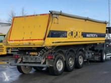 semi reboque Schmitz Cargobull 30 M3 KIPPER / SAF-DISC