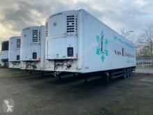 Schmitz Cargobull 5 x Tiefkühl Blumenbreit SL 200e semi-trailer