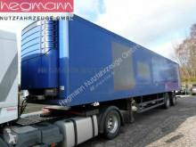 Trailer Schmitz Cargobull SKO 20, Carrier 3242 h, LBW, Zwangslenkung, dE tweedehands isotherm