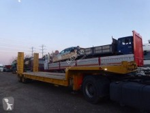 ACTM heavy equipment transport