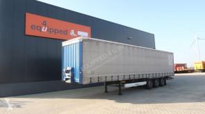 Krone TOP, schijfremmen, LED, rongpotten, BPW semi-trailer