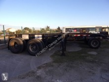 Fruehauf container semi-trailer D32CVERSIONI