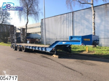 ACTM Lowbed 55000 KG, B 2,54 + 2x 0,25, Lowbed, Winch heavy equipment transport