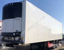 Schmitz Cargobull Reefer multitemp Taillift semi-trailer