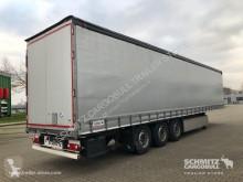 Yarı römork Schmitz Cargobull Curtainsider Standard Getränke