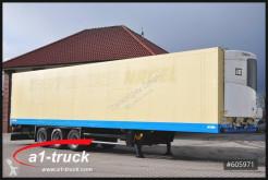 Schmitz Cargobull SKO24, BI Temp, TK SLX Spectrum, Liftachse semi-trailer