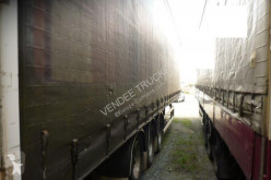 semirimorchio General Trailers RIDEAUX COULISSANT