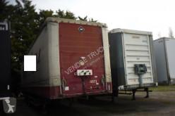 Samro SAVOYARDE RIDEAUX semi-trailer