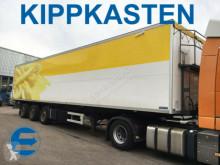 nc tipper semi-trailer
