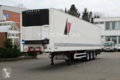 Chereau Carrier Vector 1800Mt / Strom/ Bi-Temp/ SAF