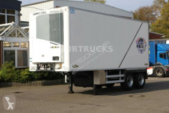 semi reboque Chereau Thermo King SLXe 100 / Fleisch - Meat/ FRC!