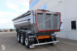 trailer bouwkipper Rojo Trailer