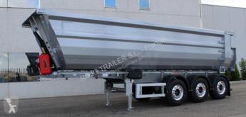 Rojo Trailer Benne TP ROJO AluHARD450+. 33 m3. 5.500Kg. semi-trailer