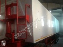 Benalu cereal tipper semi-trailer OptiLiner