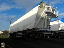 Granalu cereal tipper semi-trailer benne céréalière 58 m³