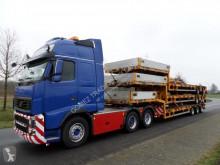 Goldhofer GTH.1107 – SM STZ- L2-30-80 AAf1 semi-trailer
