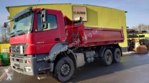 nc MERCEDES-BENZ - Axor 2643 semi-trailer