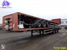 trailer Trailor Flatbed