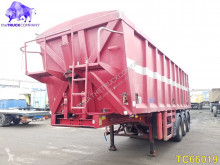 Trailer Tipper tweedehands kipper