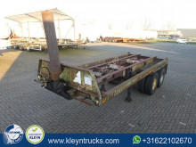 CSK/2R/2/32 trailer used container