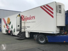 Chereau Race- Sport- Camper- (Zonder Koelmotor, Netto Euro 6.950,-) used other semi-trailers