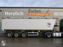 Wielton NW-3, 45m³, Okulen Beschichtung, Luft/Lift semi-trailer