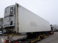 Schmitz Cargobull mono temperature refrigerated semi-trailer SCS