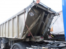 Kaiser tipper semi-trailer S4003A