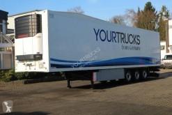 Návěs Schmitz Cargobull chladnička mono teplota použitý