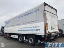gebrauchter Auflieger Kastenwagen