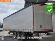 semi remorque Schmitz Cargobull SCB*S3T Edscha