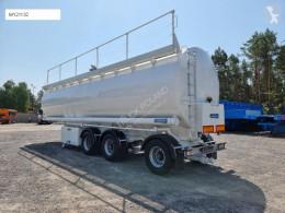 Lambrecht food tanker semi-trailer 3 osiowy 01LK30 PASZOWOZ SILOS WELGRO 2008 *3 sztuki