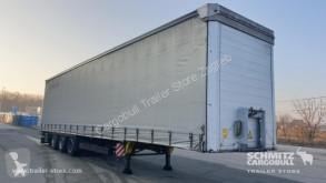 semi remorque Schmitz Cargobull Semitrailer Curtainsider Mega