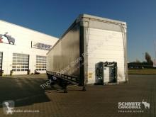 Sættevogn Schmitz Cargobull Schiebeplane Standard glidende gardiner brugt