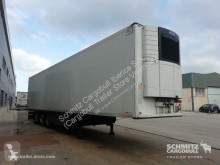 Schmitz Cargobull Reefer Standard semi-trailer used insulated