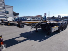 Semi-trailer used